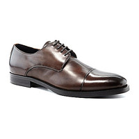 Kenneth Cole Reaction Men's Pivot Table Oxfords - Brown