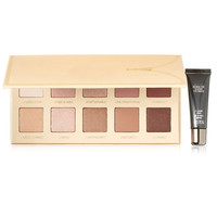 Brand PRO Unzipped Eye Shadow make up Palette 10 color With Eye Primer better than naked palette