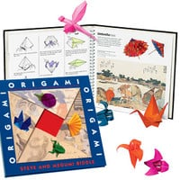 Origami: Inspired by Japanese Prints from The Metropolitan Museum of Art