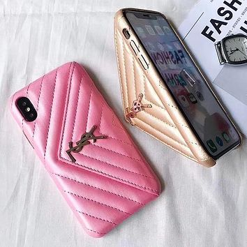 online store ae701 bc37e Best Saint Laurent iPhone Case Products on Wanelo