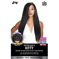 Zury BYD MP-Lace H Kitty Synthetic Lace Front Wig