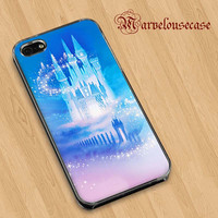 Castle of Disney Princess (2) custom case for all phone case