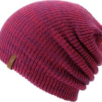 Empyre Girls Piper Pink & Purple Speckle Beanie