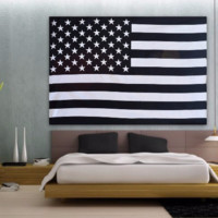 American Flag Tapestry wall hanging