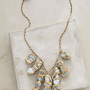 Latourell Bib Necklace