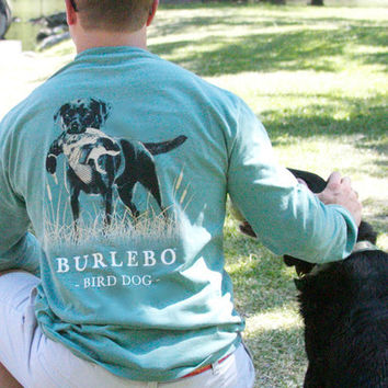Burlebo Long Sleeve Tee Shirt