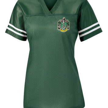 Hogwarts House Ladies Jersey