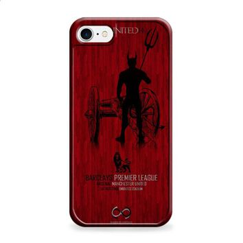 Manchester United BLP iPhone 6 | iPhone 6S case