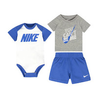 Nike 3-pc. Short Set Baby Boys - JCPenney