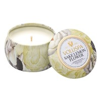 Voluspa 'Maison Jardin' Mini Decorative Tin Candle