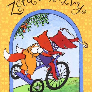 Zelda and Ivy Candlewick Sparks