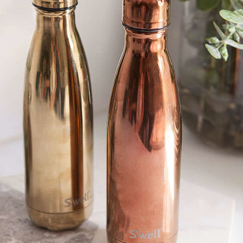 Swell 17-Oz Metallic Water Bottle - Urban Outfitters