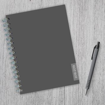 Charcoal Planner