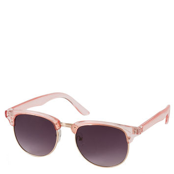 Crystal Brow Sunglasses - Sunglasses - Accessories - Topshop USA