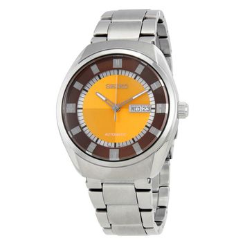 Seiko Recraft Automatic Mens Watch SNKN75