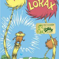 The Lorax: Dr. Seuss: 9780394823379:
