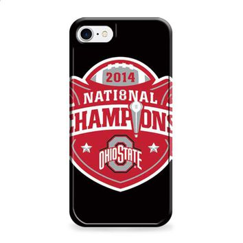 Ohio State champ logo iPhone 6 | iPhone 6S case