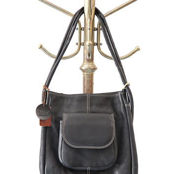 Fredd & Basha  Westside Convertible Tote Backpack