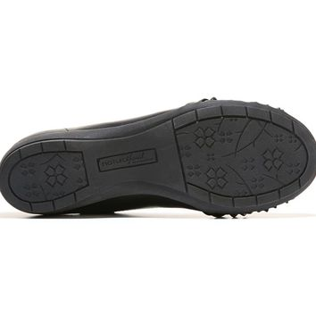 Natural Soul Girly Flat Black