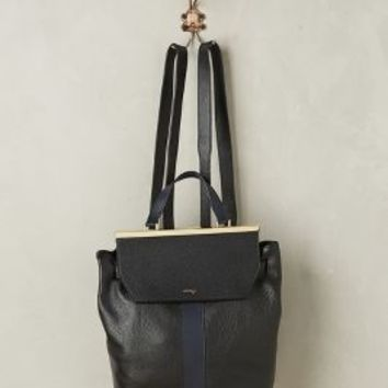 Ottod'ame Bonamour Backpack in Black Size: One Size Bags