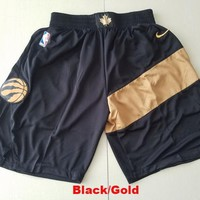 Toronto Raptors Basketball Swingman Short