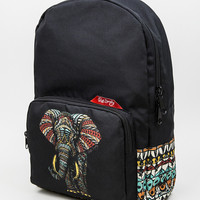 Ornate Elephant 2.0 Backpack