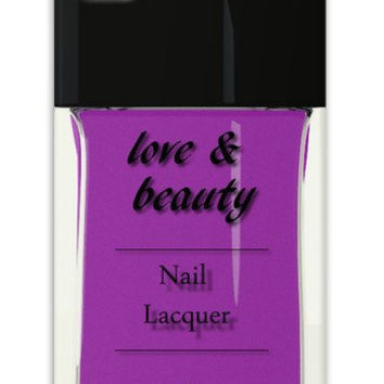 Nail Polish iPhone Case - Rubber iphone 5, iPhone 4, - iPhone 4s -  iphone 5 cases - Case  iPhone cover, iPhone hard case- Rubber Case
