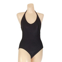 Black One Piece Bathing Suit Black Swimsuit One Piece Women One Piece Bathing Suit One Piece Swimwear Women Swimming Suit Swim Suit