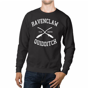 Harry Potter Ravenclaw Unisex Sweaters - 54R Sweater