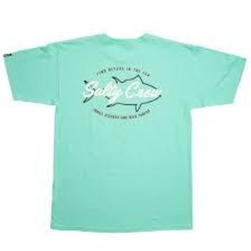Salty Crew Blue Water Tee