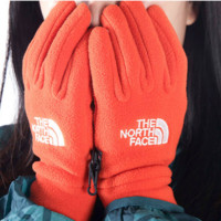 Winter Warm THE NORTH FACE DRIVING Gloves