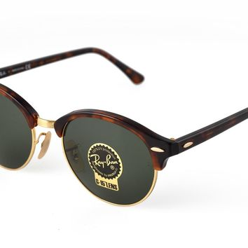 Ray Ban Clubround(RB4246 990 51/145)