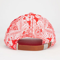 BILLABONG Inner Vision Womens Strapback Hat | Hats