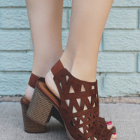 Endless Summer Heels