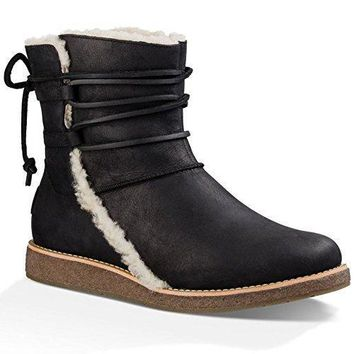 UGG Womens Luisa Shearling Boot UGG boots women