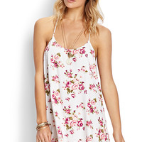 Subtle Spring Cami Dress