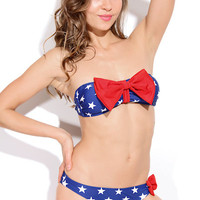 fourth of july bikini. 4th of july bikini. Memorial day bikini. Summer bikini. Patriotic bikini. American Flag Bikini.