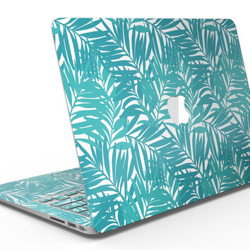 Tropical Summer v2 - MacBook Air Skin Kit