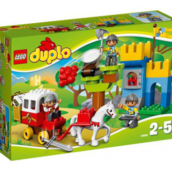 LEGO® DUPLO® Treasure Attack