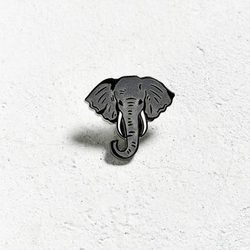 Elephant Pin | Urban Outfitters