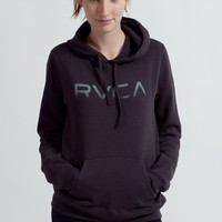 West 49 | Product | RVCA SHADE GIRLS PULLOVER HOODIE