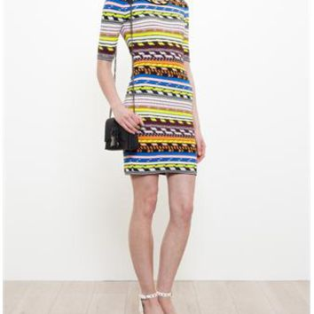 CHRISTOPHER KANE | Knit Bodycon Dress | Browns fashion & designer clothes & clothing
