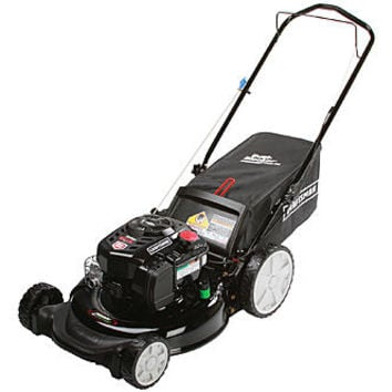 "Craftsman 163cc OHV Briggs & Stratton 21"" 3-in-1 Mower"