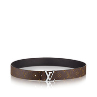 Products by Louis Vuitton: LV Initiales 40MM Reversible
