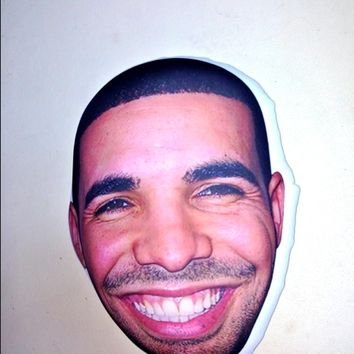 SWEET LORD O'MIGHTY! DRAKE PILLOW