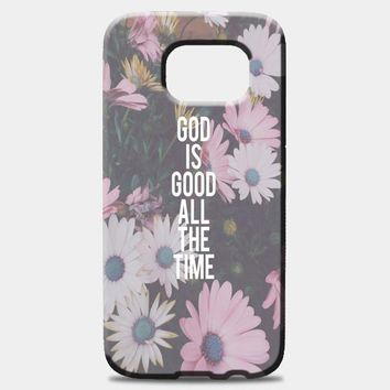 God Is Good All Samsung Galaxy S8 Case