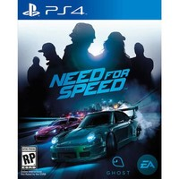 Need for Speed (PS4) - Walmart.com