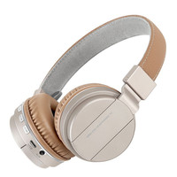Sound Intone P2 Wireless Bluetooth Headphones with MIC Stereo Headsets Support TF Card FM Radio for iPhone xiaomi fone de ouvido