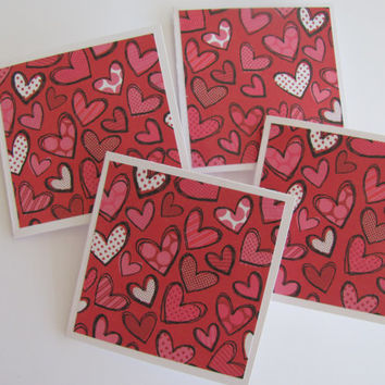 Kids School Valentines, Children's Valentines, Classroom, Happy Valentines Day, Hearts