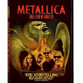 Metallica: Some Kind of Monster 2xDVD